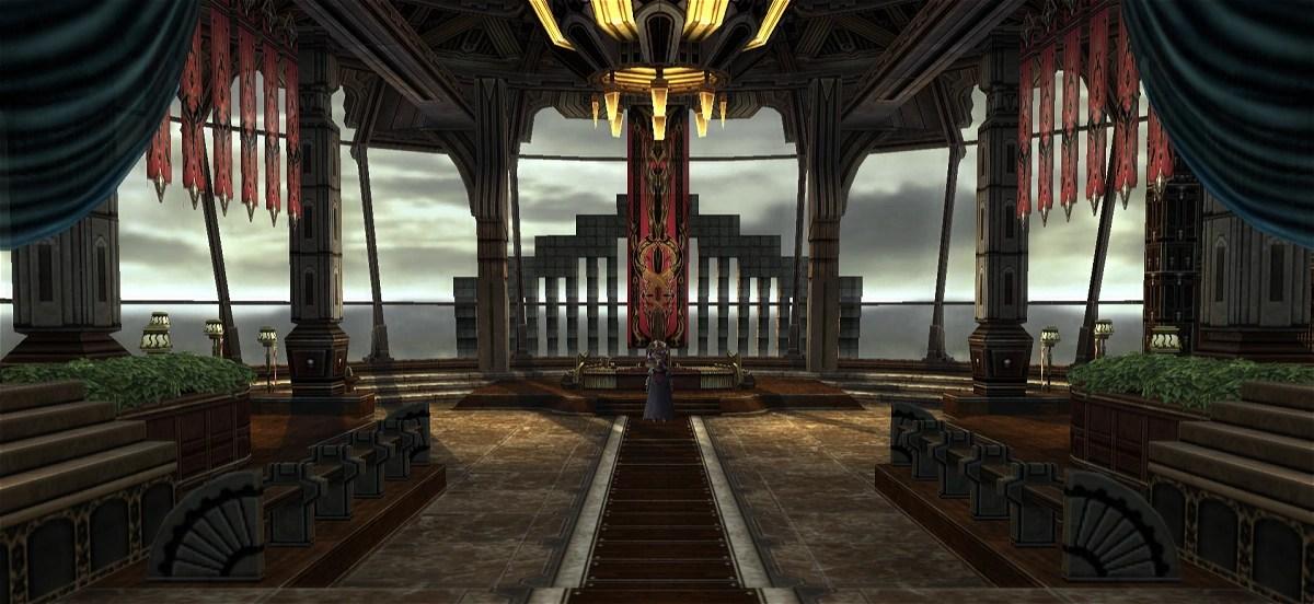 Gramis Gana Solidor The Final Fantasy Wiki 10 Years Of