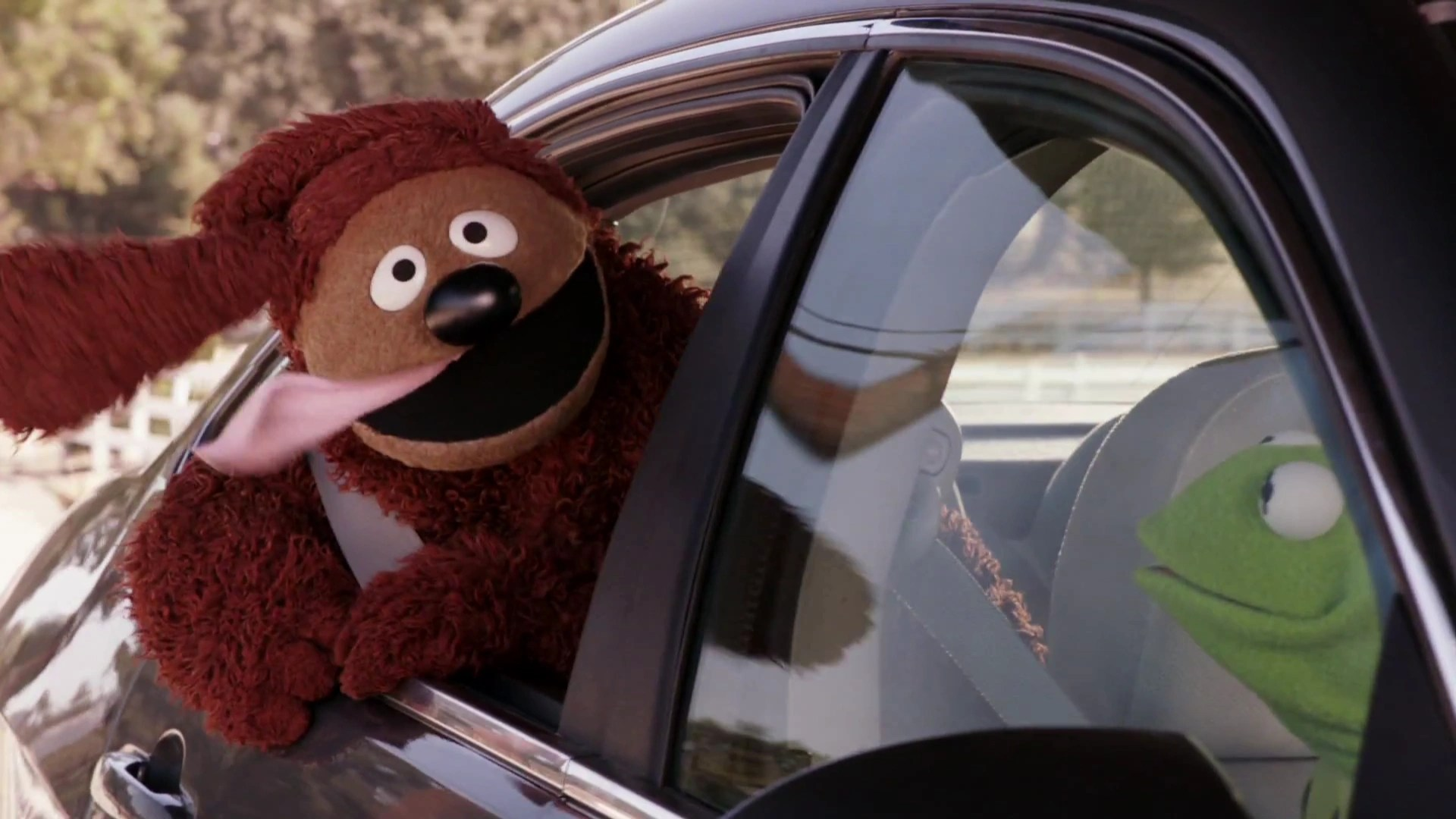 Rowlf the Dog Filmography  Muppet Wiki
