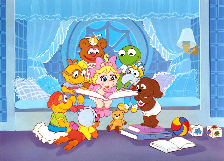 muppetology 101  muppet babies