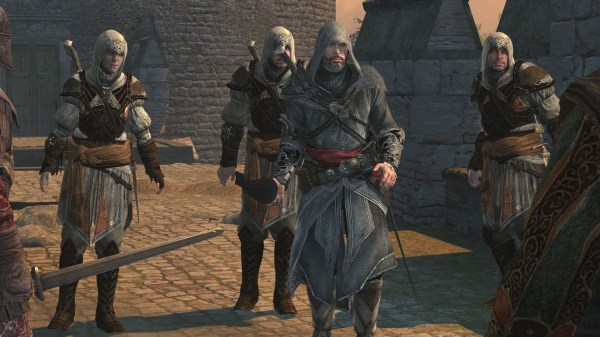 Assassins Creed Turkish Armor Imgurl