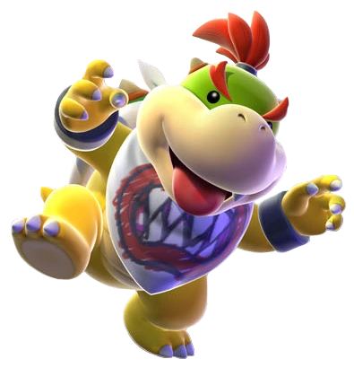 The Adventure Of Bowser Jr Fantendo The Video Game
