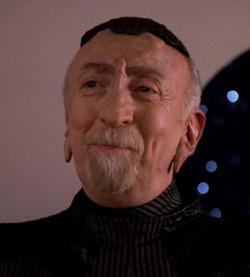 Tony Jay  Memory Alpha the Star Trek Wiki