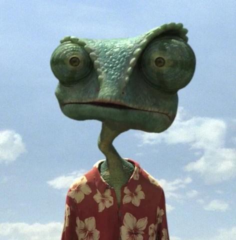 Koboi Chameleon