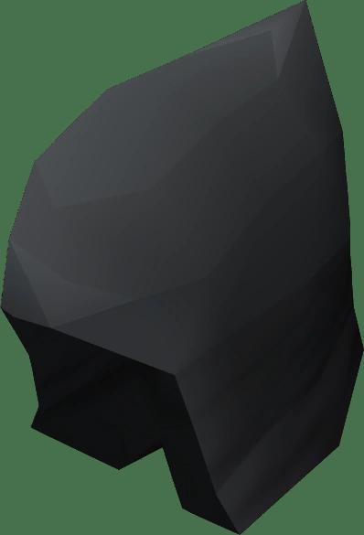 Wizard Hat Black RuneScape Wiki Wikia