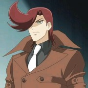 odd and impossible anime hair styles