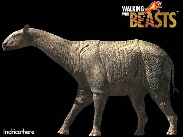 When Dinosaurs Ruled The Mind #17: Walking With Beasts