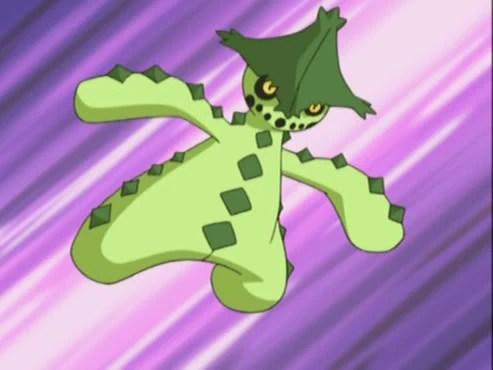 Cacturne Pokemon 9. Sezon 29. Bölüm İzle