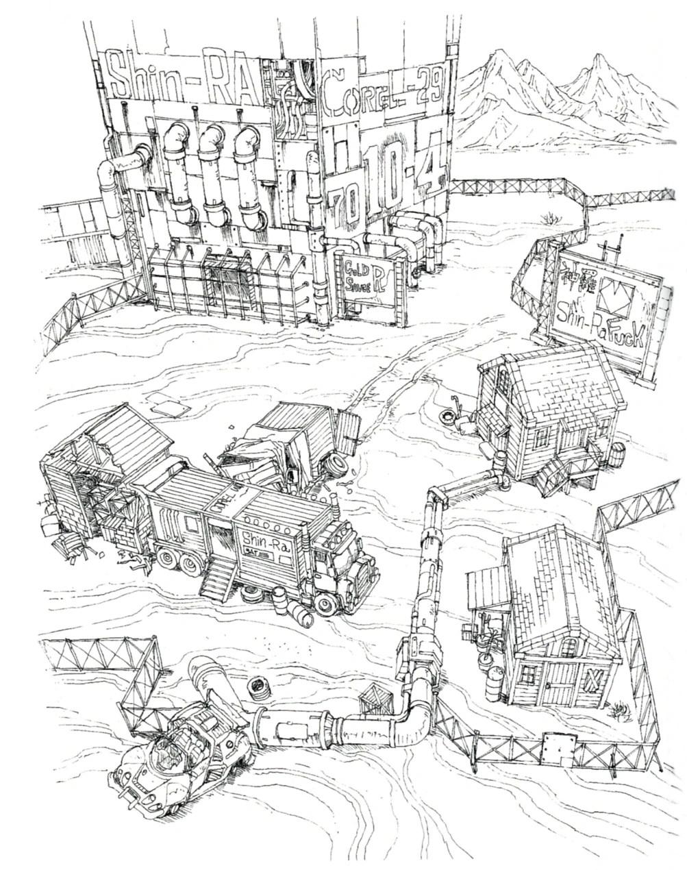 File:Corel Prison FF7 Art.jpg