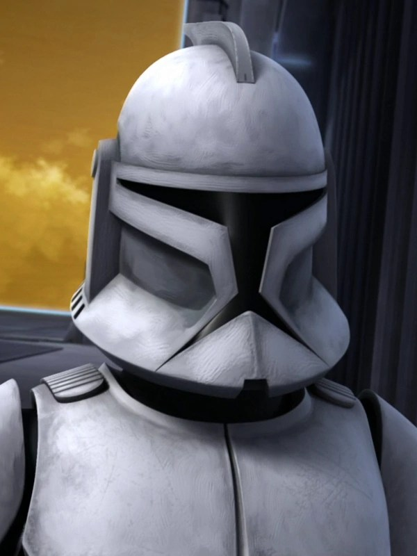 Unidentified clone trooper pilot - Wookieepedia the Star