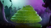 Blob From Hotel Transylvania