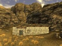 Fallout New Vegas Followers Safe House