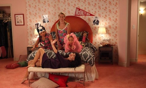 Look at Me Im Sandra Dee  Glee TV Show Wiki  Wikia