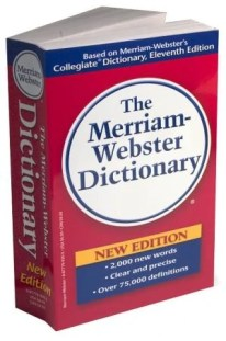 Merriam Webster Dictionary Collection 2014 4.9 Crack