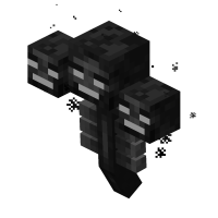The Wither - Minecraft Wiki