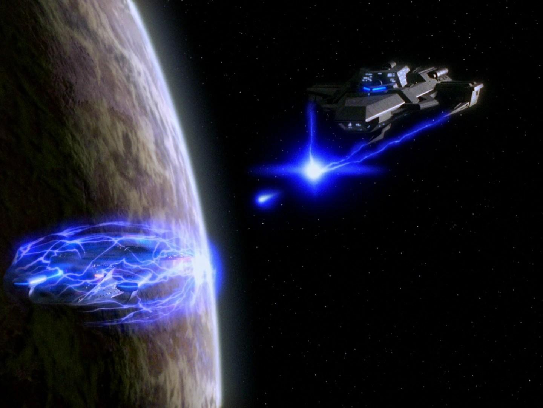Antiproton  Memory Alpha the Star Trek Wiki