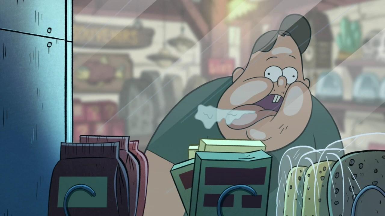 Gravity Falls Mabel And Waddles Wallpaper Waddles Gravity Falls Wiki