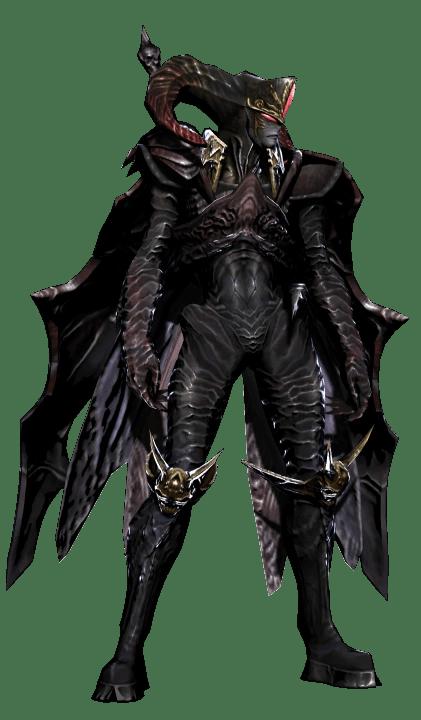 Epic Skyrim Dragon Bone Armor