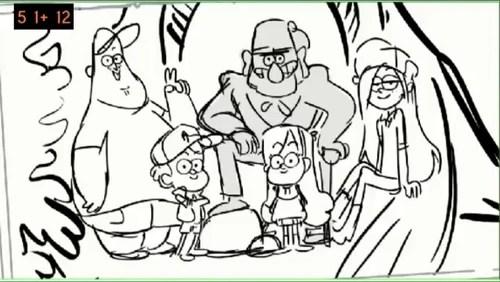 Gravity Falls Wiki Soos