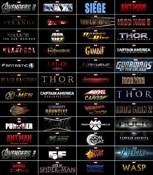 Marvel Cinematic Universe Idea Wiki Wikia