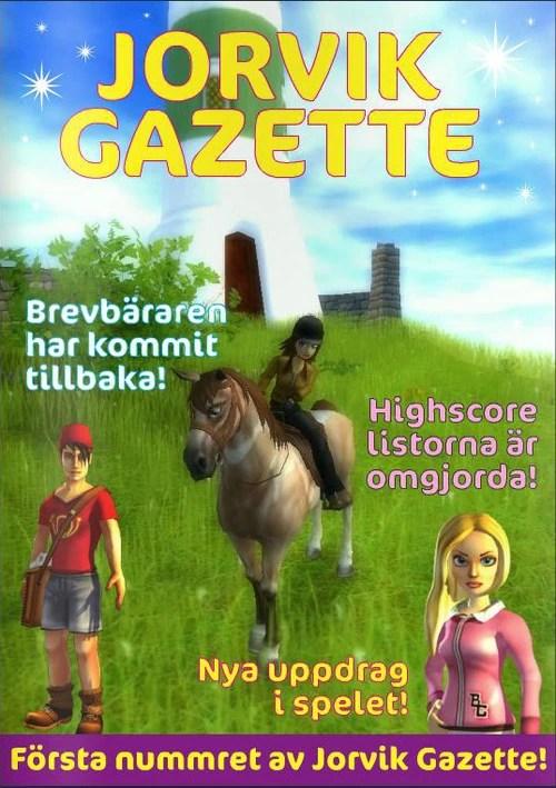Jorvik Gazette Jorvikipedia