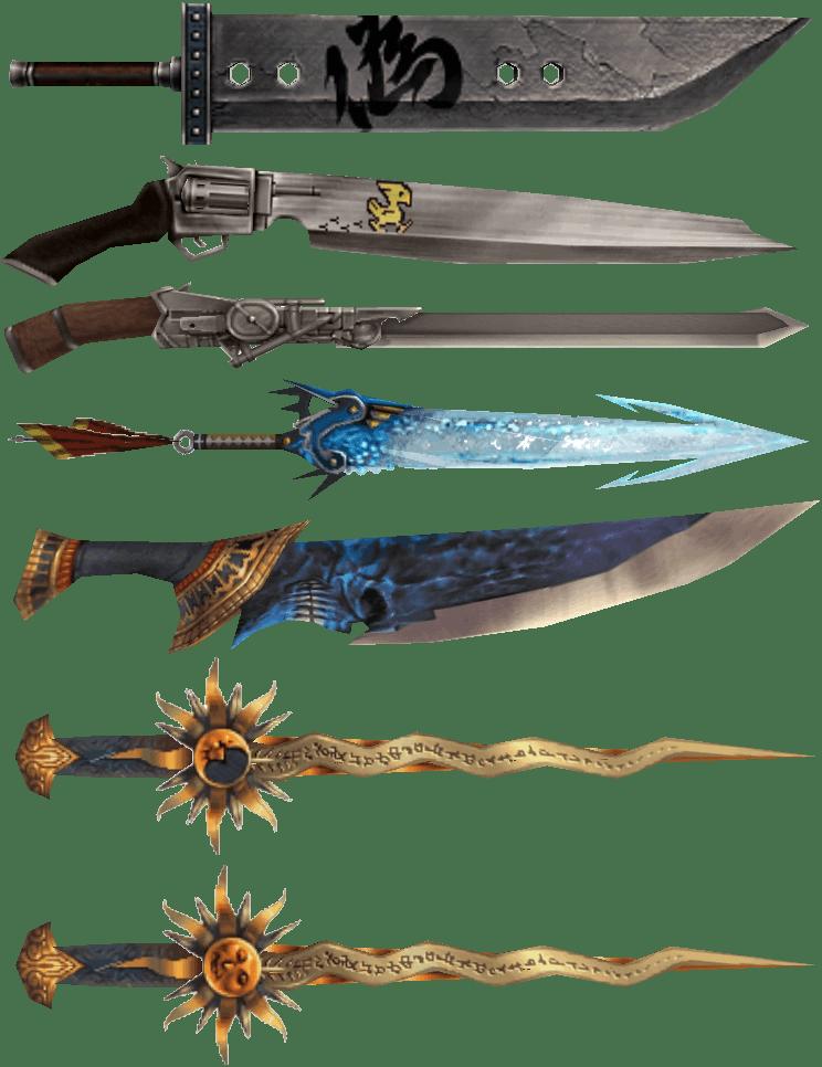 Gilgamesh Final Fantasy XII The Final Fantasy Wiki