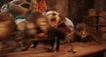 Hotel Transylvania Werewolf Pups