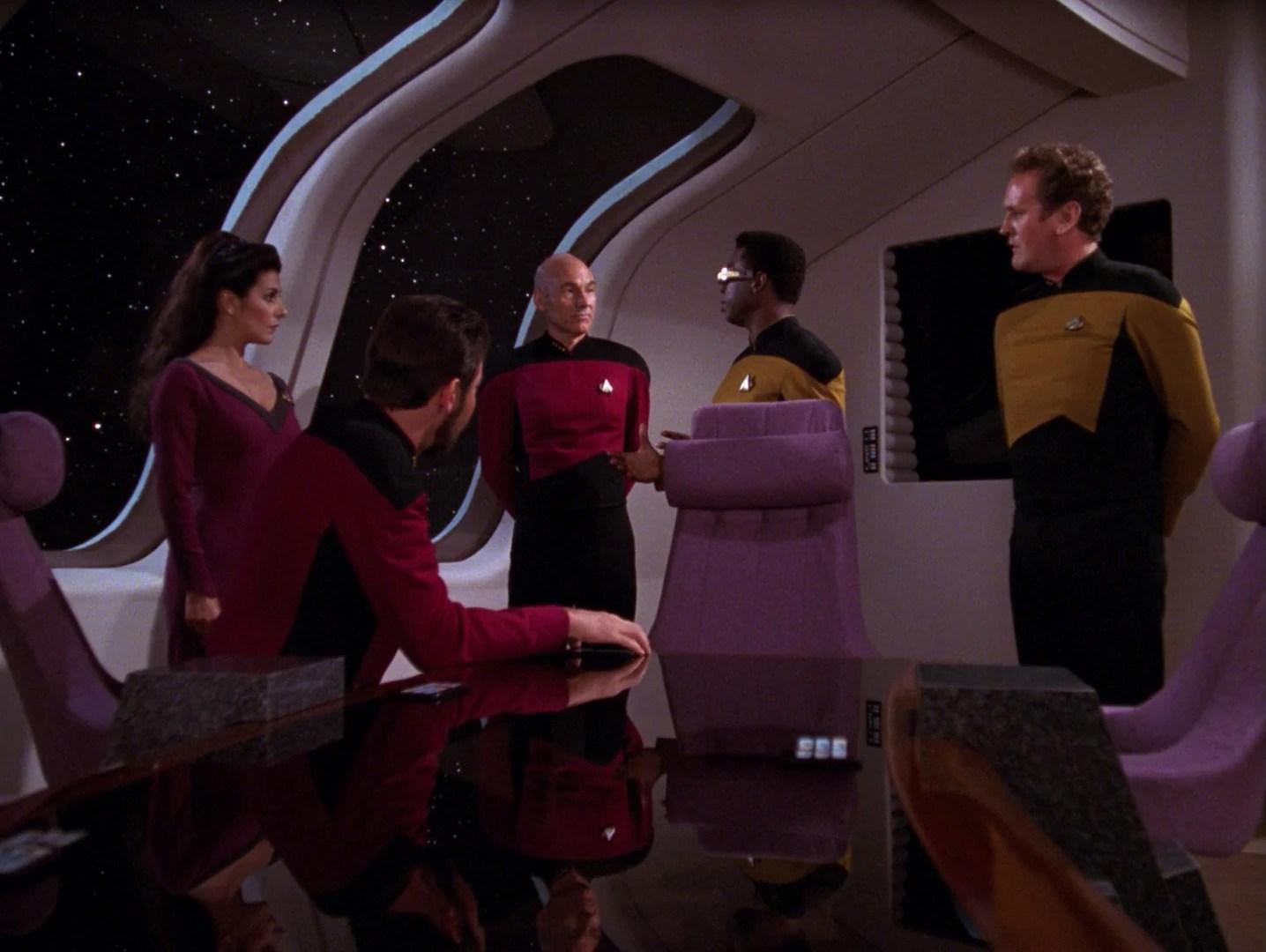 Observation lounge  Memory Alpha the Star Trek Wiki