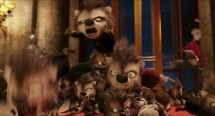 Werewolf Kids - Hotel Transylvania Wiki