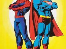 Superman vs The Amazing Spider-Man Vol 1 1 - DC Comics ...