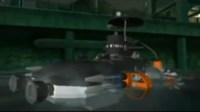 Penguin Submarine U99 - The Lego Batman Wiki