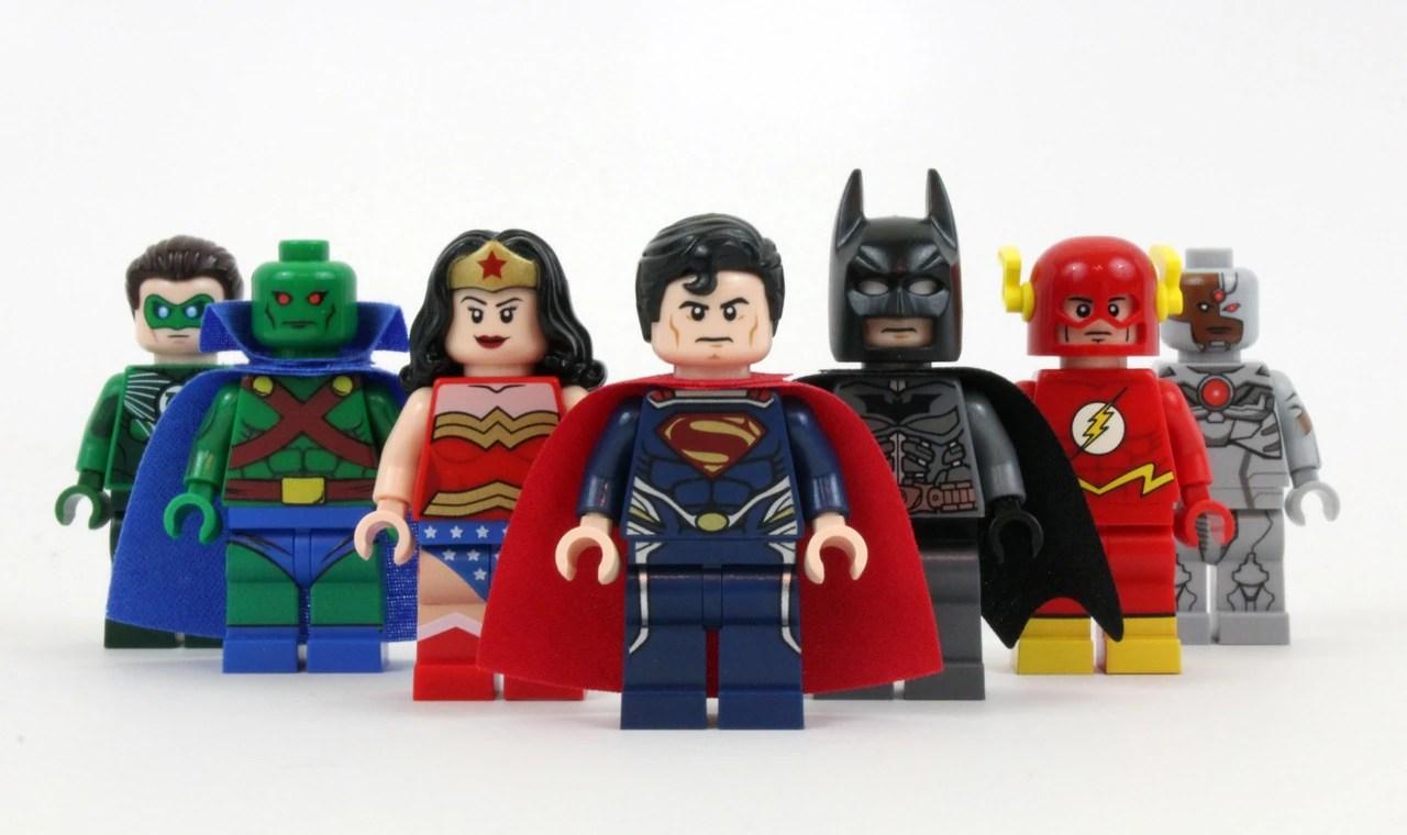 Image result for lego super heroes
