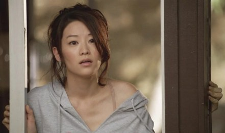 The Problems with Kira and Her Katana on Teen Wolf | Maria