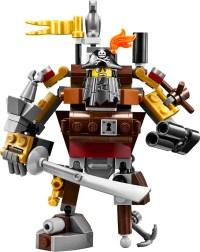 MetalBeard - Brickipedia, the LEGO Wiki