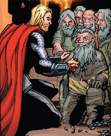 Image Dwarvespng Marvel Cinematic Universe Wiki