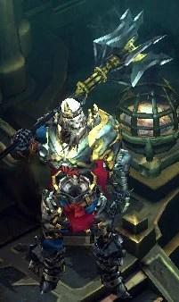 Animated Diablo 3 Wallpaper Skeleton King Diablo Iii Diablo Wiki