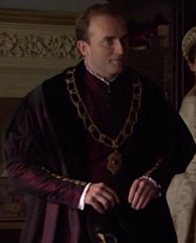 Sir Henry Norris  The Tudors Wiki