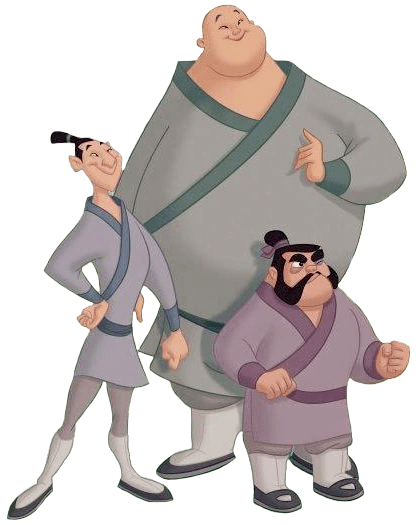 Yao Ling and Chien Po Heroes Wiki