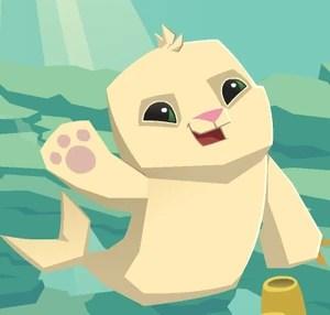 Seal Animal Jam Wiki