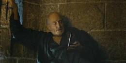 Muerte de Tywin HBO