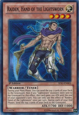 Yu-Gi-Oh! New Structure Deck Realm of Light Reviewed
