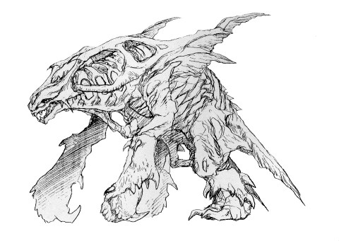 Gigan Coloring Pages Coloring Pages