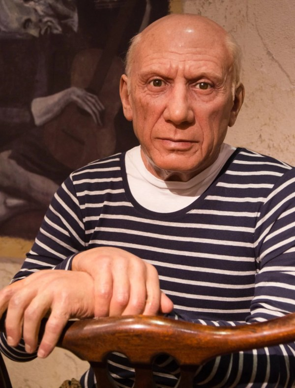 Pablo Picasso - Epic Rap Battles Of History Wiki
