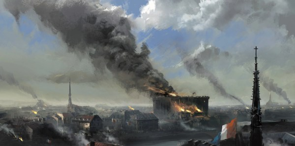 Storming Of Bastille - Assassin' Creed Wiki