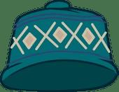 Rusztikus Hat ikon