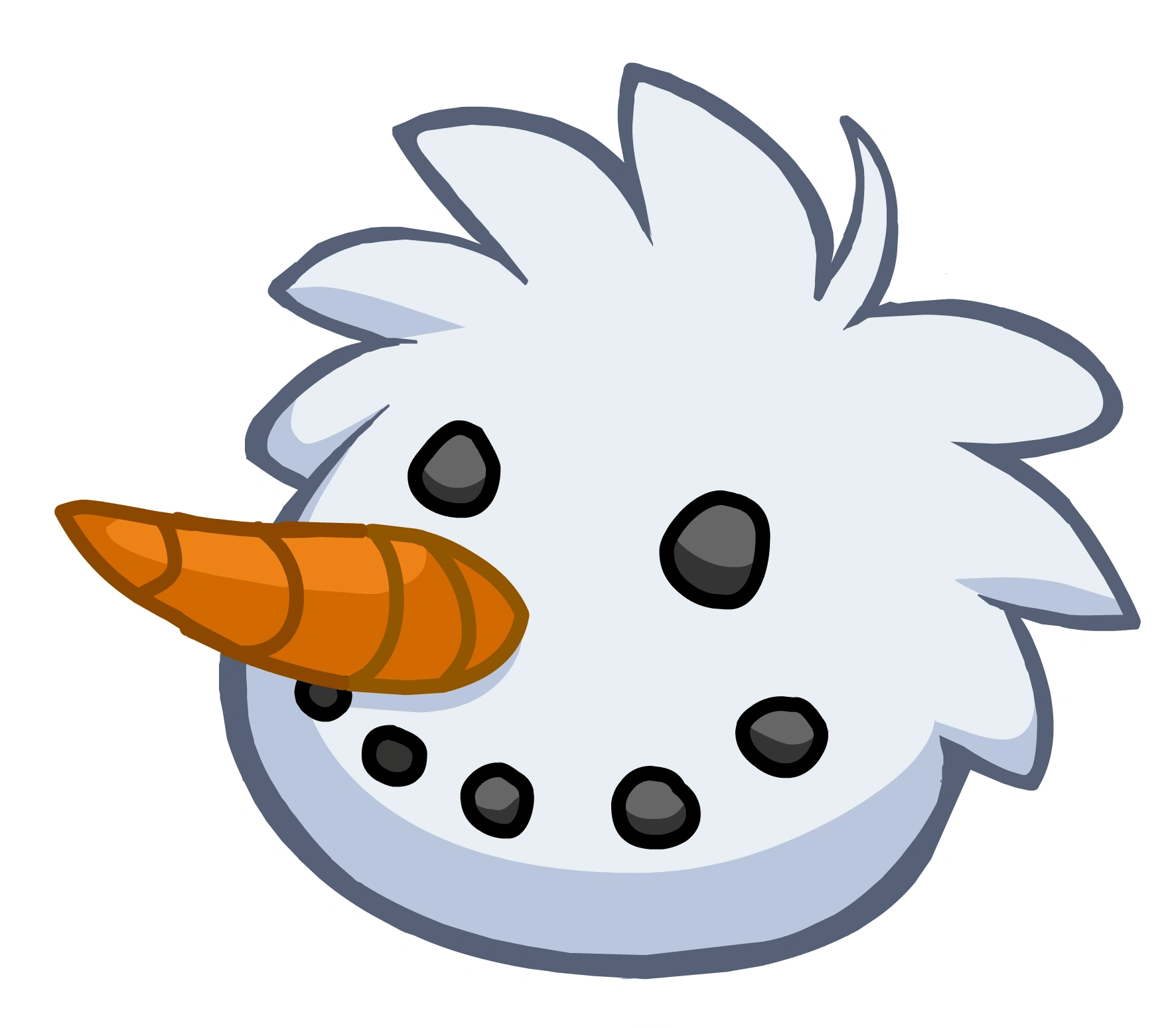 File:Snowpuffle Pin.png