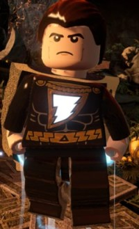 Black Adam - Brickipedia, the LEGO Wiki