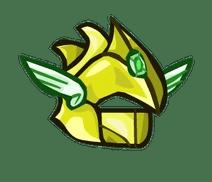 Divine Helmet