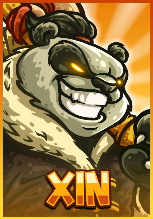 Xin Kingdom Rush Wiki