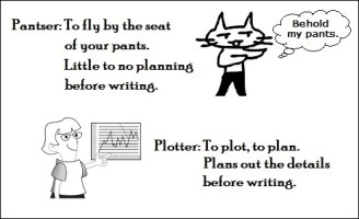 Image result for planner pantser