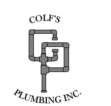 Colf's Plumbing Inc.